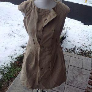 Michael Kors dress.